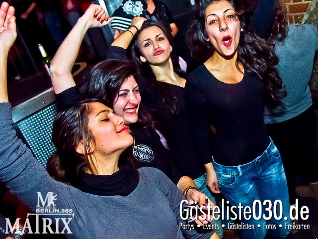 https://www.gaesteliste030.de/Partyfoto #8 Matrix Berlin vom 09.02.2012