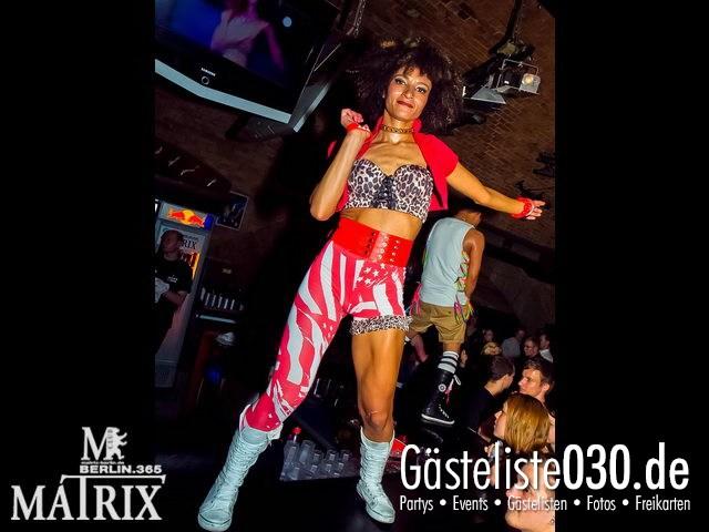 https://www.gaesteliste030.de/Partyfoto #21 Matrix Berlin vom 09.05.2012