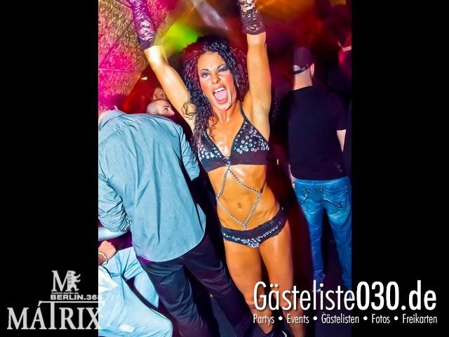 https://www.gaesteliste030.de/Partyfoto #71 Matrix Berlin vom 06.01.2012