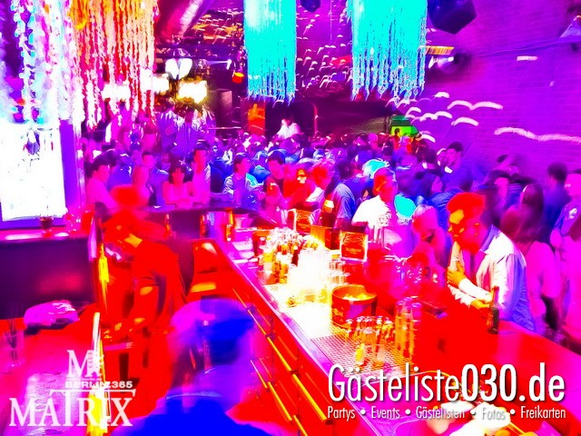 https://www.gaesteliste030.de/Partyfoto #64 Matrix Berlin vom 29.03.2012
