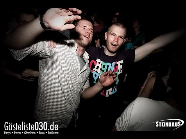 https://www.gaesteliste030.de/Partyfoto #37 Steinhaus Berlin vom 28.04.2012