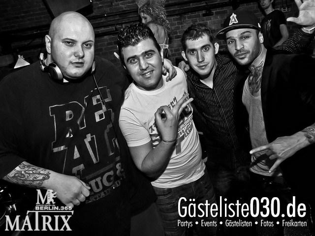 https://www.gaesteliste030.de/Partyfoto #78 Matrix Berlin vom 18.02.2012