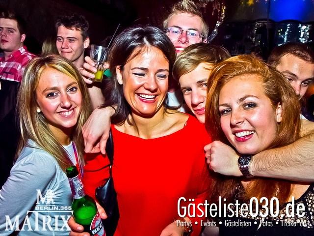 https://www.gaesteliste030.de/Partyfoto #72 Matrix Berlin vom 21.03.2012