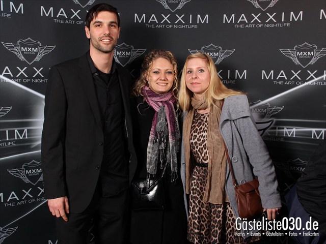 https://www.gaesteliste030.de/Partyfoto #29 Maxxim Berlin vom 23.03.2012
