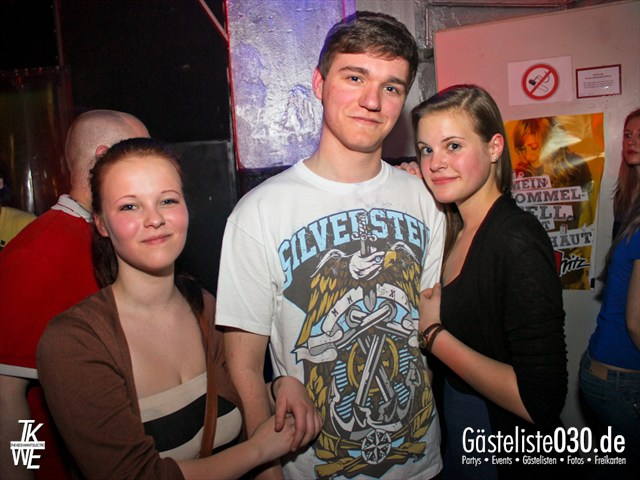 https://www.gaesteliste030.de/Partyfoto #78 Fritzclub Berlin vom 09.04.2012