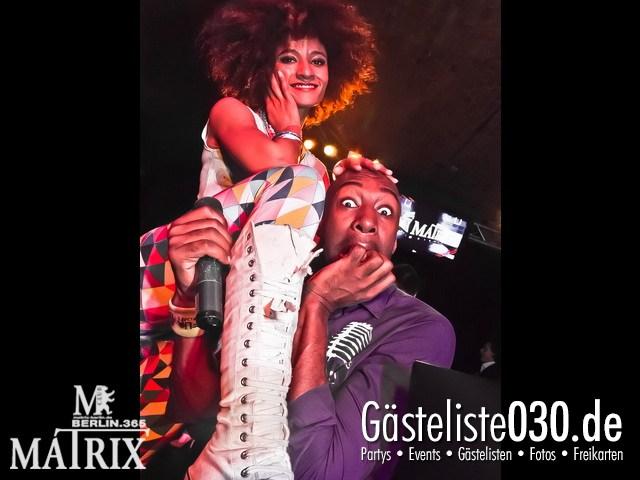 https://www.gaesteliste030.de/Partyfoto #21 Matrix Berlin vom 23.03.2012