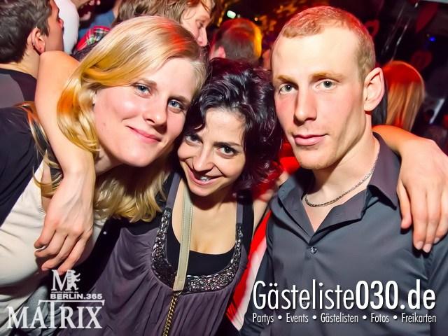 https://www.gaesteliste030.de/Partyfoto #33 Matrix Berlin vom 14.02.2012