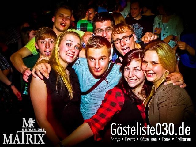 https://www.gaesteliste030.de/Partyfoto #35 Matrix Berlin vom 26.04.2012