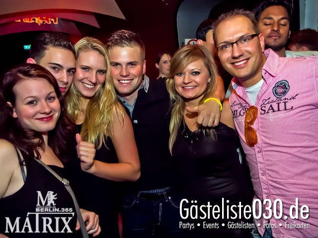 https://www.gaesteliste030.de/Partyfoto #68 Matrix Berlin vom 16.12.2011