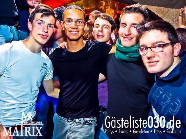 https://www.gaesteliste030.de/Partyfoto #55 Matrix Berlin vom 15.03.2012