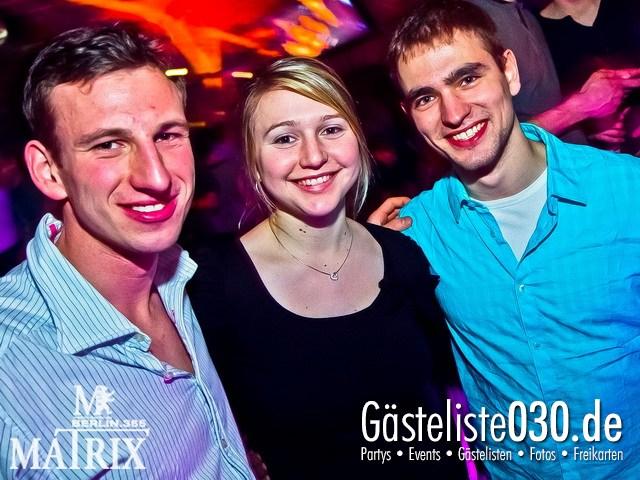 https://www.gaesteliste030.de/Partyfoto #34 Matrix Berlin vom 10.10.2011