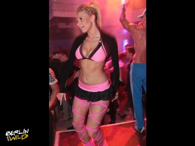 Partyfoto #49 E4 04.02.2012 Berlin Gone Wild