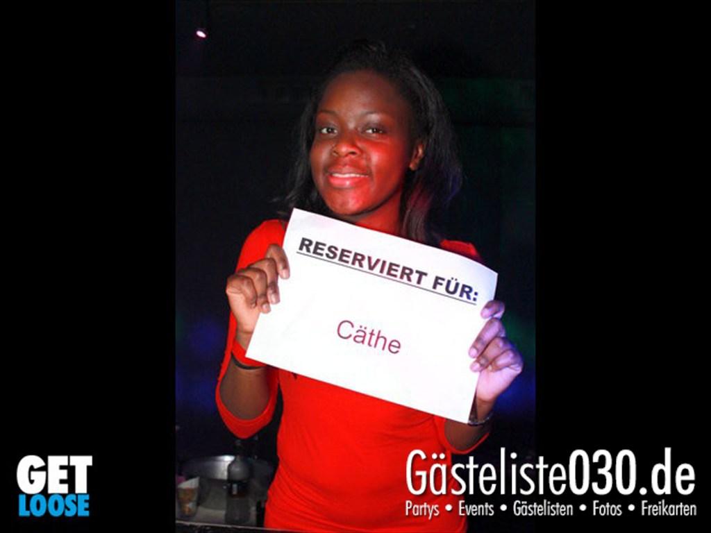 Partyfoto #50 Club R8 24.02.2012 Get Loose