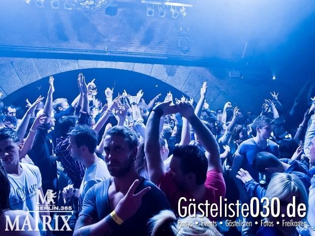 https://www.gaesteliste030.de/Partyfoto #52 Matrix Berlin vom 17.03.2012