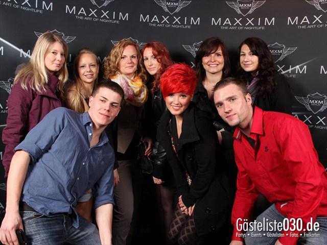 https://www.gaesteliste030.de/Partyfoto #128 Maxxim Berlin vom 23.03.2012