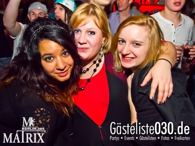 https://www.gaesteliste030.de/Partyfoto #97 Matrix Berlin vom 14.03.2012