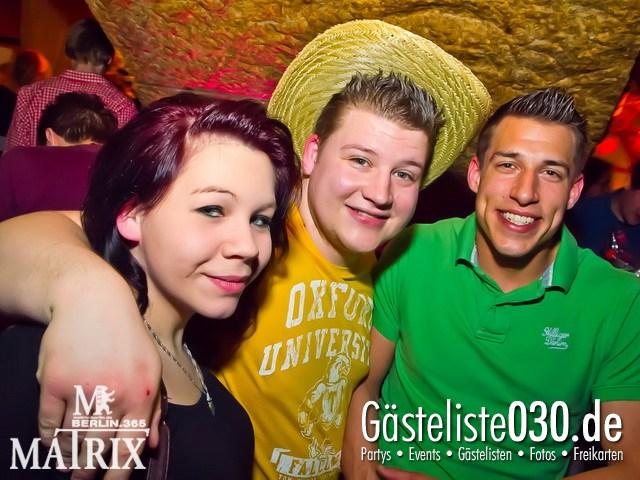 https://www.gaesteliste030.de/Partyfoto #138 Matrix Berlin vom 07.04.2012