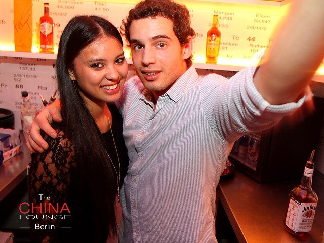 Partyfoto #50 China Lounge 09.12.2011 FREAK OUT!!!