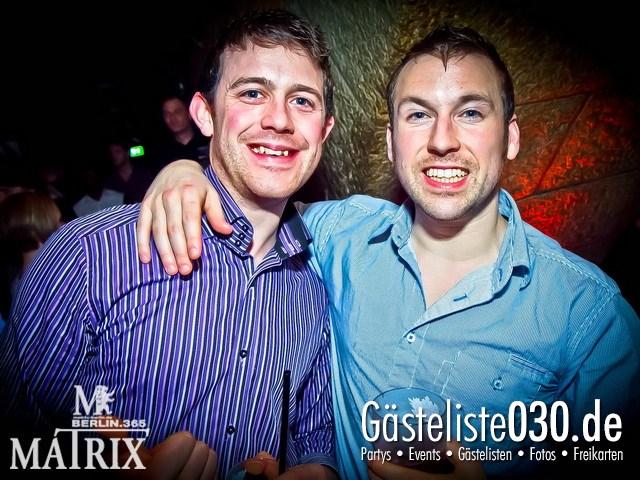 https://www.gaesteliste030.de/Partyfoto #38 Matrix Berlin vom 16.12.2011