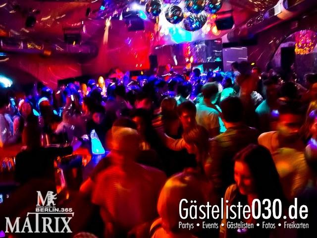 https://www.gaesteliste030.de/Partyfoto #49 Matrix Berlin vom 19.01.2012
