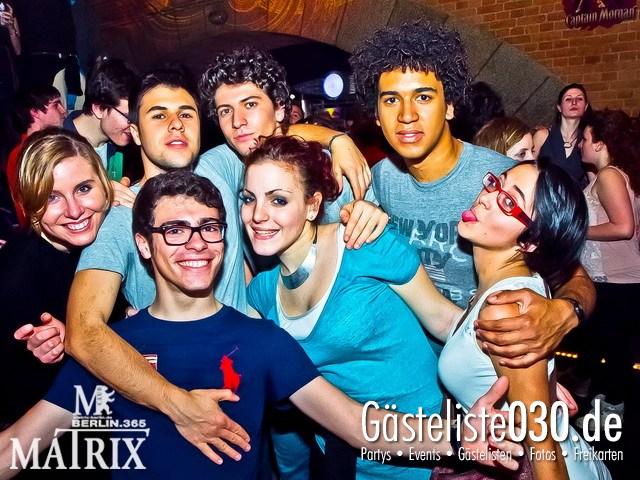 https://www.gaesteliste030.de/Partyfoto #27 Matrix Berlin vom 17.03.2012