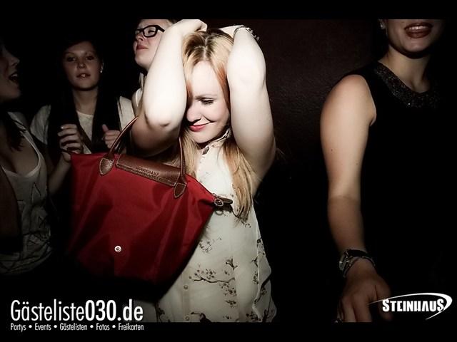 https://www.gaesteliste030.de/Partyfoto #58 Steinhaus Berlin vom 11.05.2012