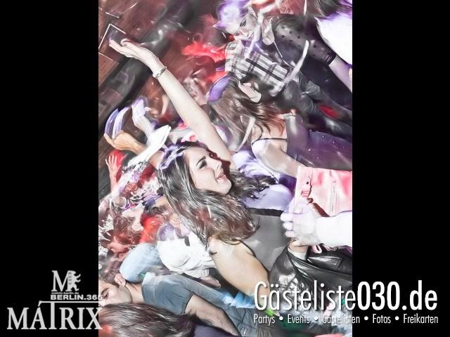https://www.gaesteliste030.de/Partyfoto #50 Matrix Berlin vom 11.01.2012