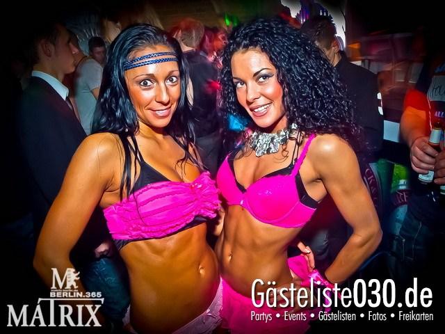https://www.gaesteliste030.de/Partyfoto #20 Matrix Berlin vom 16.12.2011