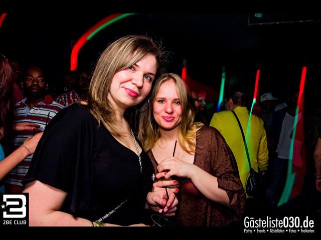 https://www.gaesteliste030.de/Partyfoto #128 2BE Club Berlin vom 14.04.2012