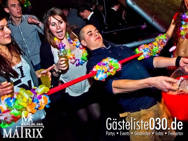 https://www.gaesteliste030.de/Partyfoto #30 Matrix Berlin vom 06.04.2012
