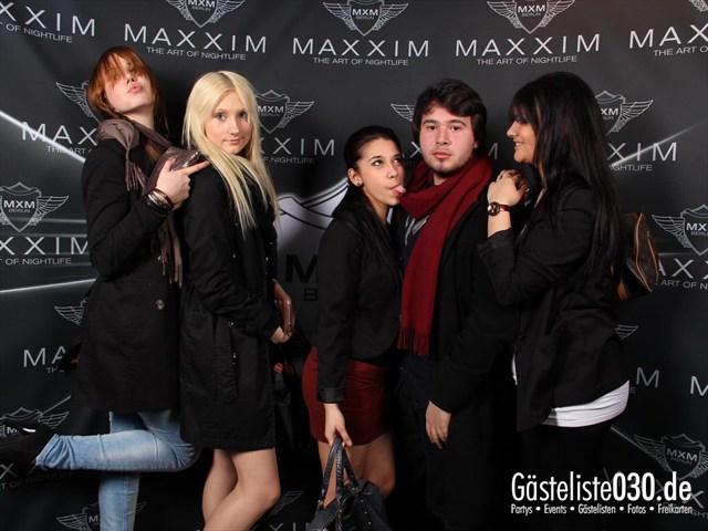 https://www.gaesteliste030.de/Partyfoto #36 Maxxim Berlin vom 23.03.2012
