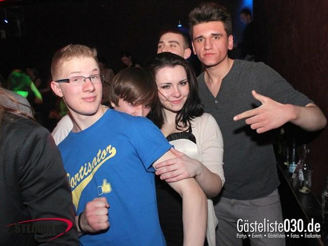 https://www.gaesteliste030.de/Partyfoto #6 Steinhaus Berlin vom 09.03.2012