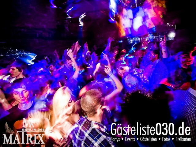 https://www.gaesteliste030.de/Partyfoto #36 Matrix Berlin vom 15.02.2012