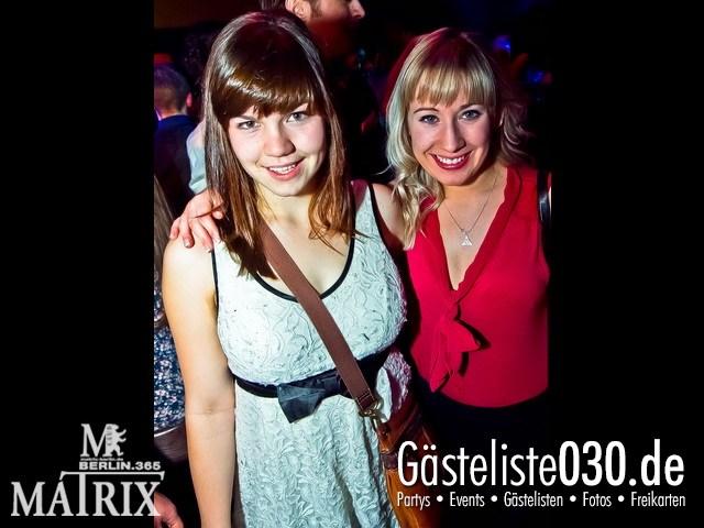 https://www.gaesteliste030.de/Partyfoto #69 Matrix Berlin vom 27.01.2012
