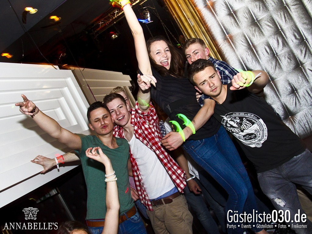 Partyfoto #76 Annabelle's 10.04.2012 Kaluti Osterspecial