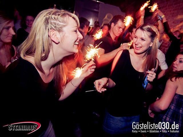 https://www.gaesteliste030.de/Partyfoto #51 Steinhaus Berlin vom 17.03.2012