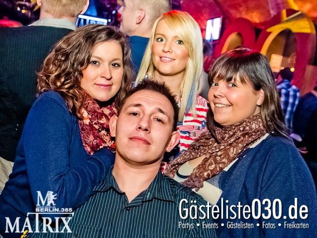 https://www.gaesteliste030.de/Partyfoto #166 Matrix Berlin vom 11.04.2012