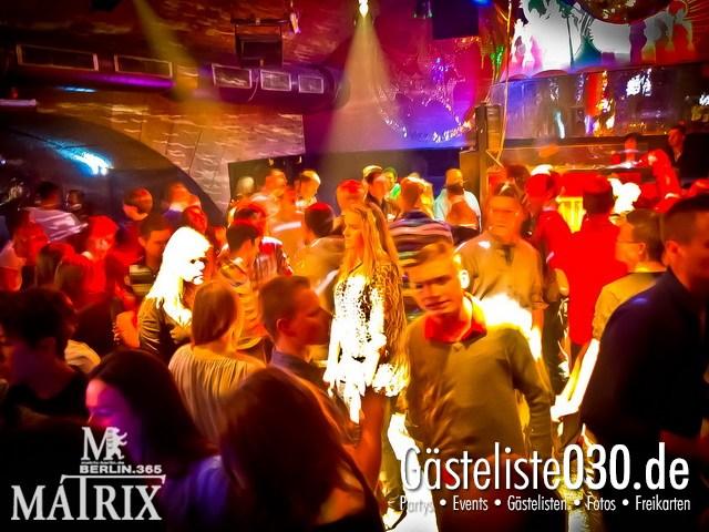 https://www.gaesteliste030.de/Partyfoto #104 Matrix Berlin vom 10.12.2011