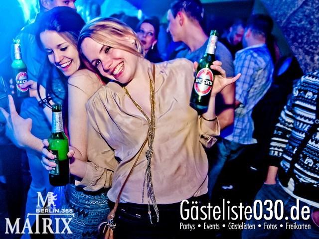 https://www.gaesteliste030.de/Partyfoto #28 Matrix Berlin vom 04.04.2012