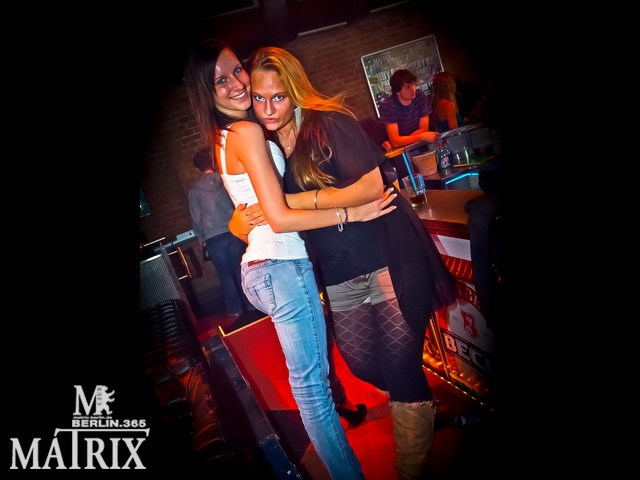 Partyfoto #50 Matrix 22.10.2011 Fruity!