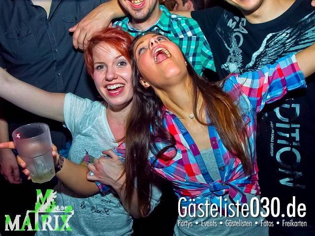 https://www.gaesteliste030.de/Partyfoto #52 Matrix Berlin vom 30.04.2012