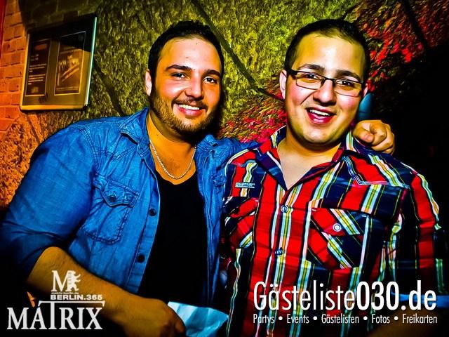 https://www.gaesteliste030.de/Partyfoto #22 Matrix Berlin vom 28.04.2012
