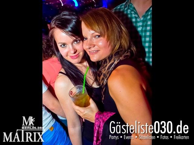 https://www.gaesteliste030.de/Partyfoto #63 Matrix Berlin vom 03.05.2012