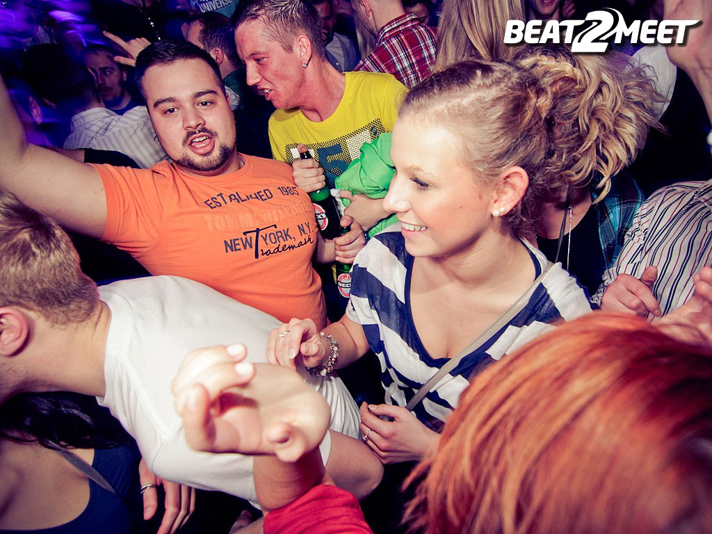 Partyfoto #50 Narva Lounge 25.12.2011 BEAT2MEET *The X-Mas Beat*