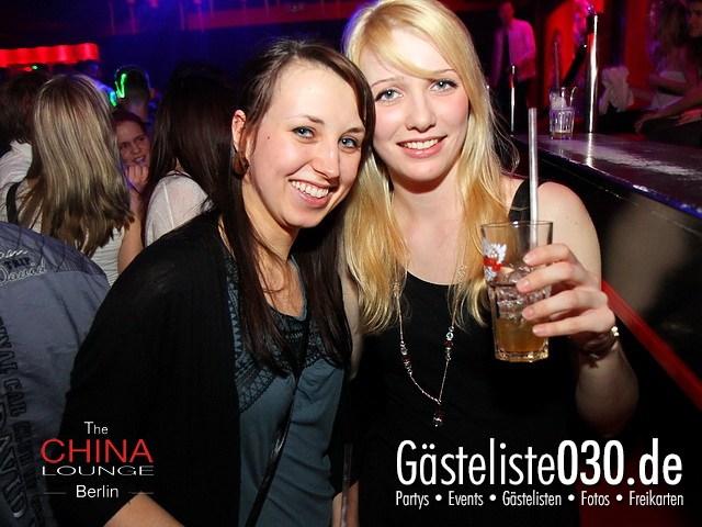 https://www.gaesteliste030.de/Partyfoto #68 China Lounge Berlin vom 13.01.2012