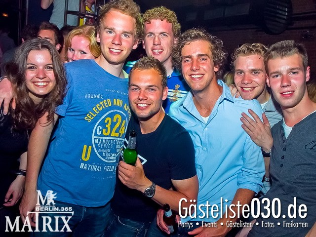 https://www.gaesteliste030.de/Partyfoto #8 Matrix Berlin vom 27.04.2012