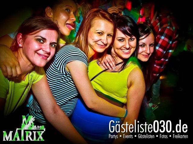 https://www.gaesteliste030.de/Partyfoto #58 Matrix Berlin vom 30.04.2012