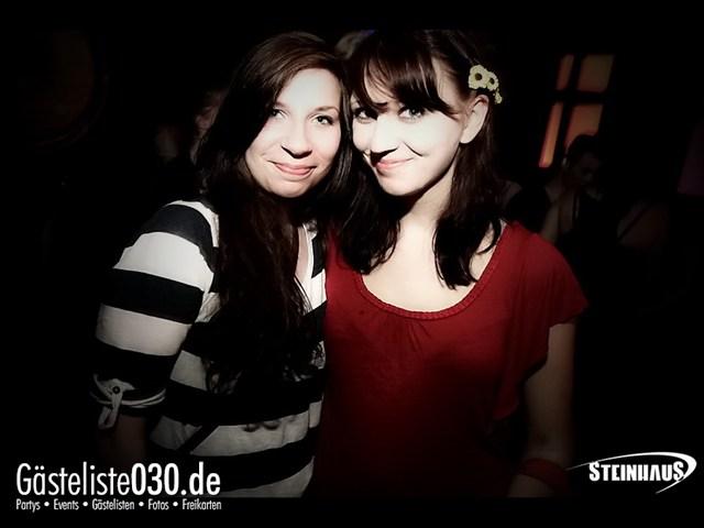 https://www.gaesteliste030.de/Partyfoto #26 Steinhaus Berlin vom 20.04.2012