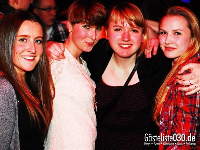 https://www.gaesteliste030.de/Partyfoto #45 Spindler & Klatt Berlin vom 31.03.2012