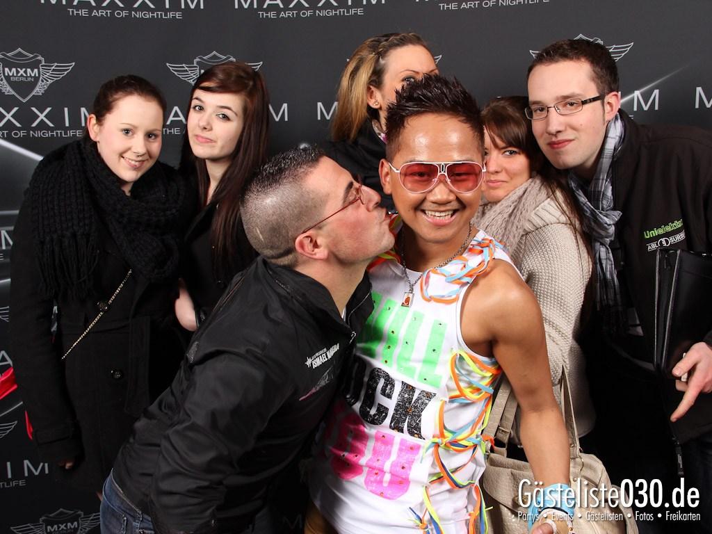 Partyfoto #50 Maxxim 30.03.2012 Goldkind